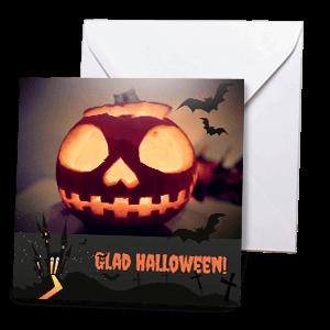 Halloween 15x15cm 01
