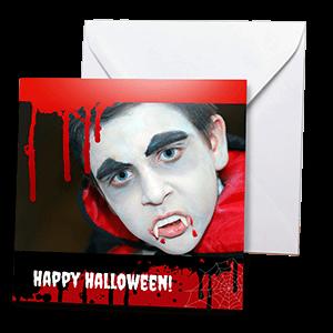 Halloween 15x15cm 06