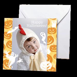 Halloween 15x15cm 09