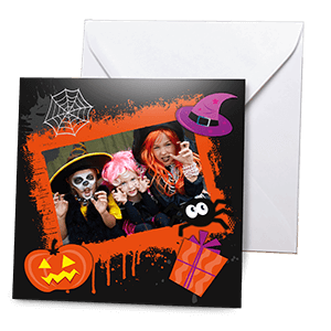Halloween 15x15cm 10